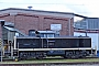 """MaK 1000719 - Railsystems """"291 037-0"""" 31.12.2017 - GothaFrank Thomas"""