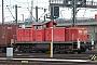 """MaK 1000720 - DB Schenker """"291 038-8"""" 11.02.2012 - Hamburg (Containerhafen)Markus Rüther"""