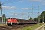 "MaK 1000720 - DB Schenker ""291 038-8"" 03.09.2014 - Hamburg-WaltershofKonstantin Koch"