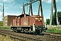 "MaK 1000720 - DB Cargo ""291 038-8"" 23.06.2016 - Hamburg-WaltershofChristian Stolze"