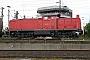 "MaK 1000721 - Railion ""295 039-2"" 18.05.2005 - Oldenburg, HauptbahnhofDietrich Bothe"