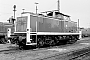 "MaK 1000722 - DB AG ""291 040-4"" 17.04.1976 - Hamburg-EidelstedtKarl-Heinz Sprich (Archiv ILA Barths)"