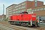 "MaK 1000723 - DB Schenker ""294 908-9"" 02.04.2014 - KönigswinterDaniel Kempf"