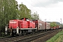 """MaK 1000723 - DB Schenker """"294 908-9"""" 08.04.2014 -  Bonn-Beul-LimperichDaniel Kempf"""
