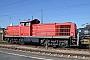"MaK 1000723 - DB Cargo ""294 908-9"" 30.09.2016 - FreilassingNorbert Basner"