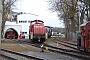 "MaK 1000723 - DB Cargo ""294 908-9"" 12.02.2020 - Schalchen (Alz), AlzChemFrank Thomas"