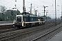 "MaK 1000724 - DB ""291 051-1"" 08.05.1981 - Bremen, HauptbahnhofNorbert Lippek"