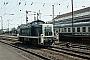 "MaK 1000735 - DB ""291 062-8"" 06.06.1980 - Bremen, HauptbahnhofNorbert Lippek"