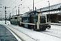 "MaK 1000738 - DB ""291 065-1"" 16.02.1979 - Bremen, HauptbahnhofNorbert Lippek"