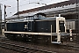 "MaK 1000742 - DB ""291 069-3"" 07.04.1977 - Bremen, HauptbahnhofNorbert Lippek"
