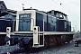 "MaK 1000743 - DB ""291 070-1"" 06.11.1977 - Bremen, Bahnbetriebswerk Bremen RbfNorbert Lippek"