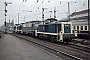 "MaK 1000743 - DB ""291 070-1"" 05.09.1980 - Bremen, HauptbahnhofNorbert Lippek"