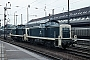 "MaK 1000744 - DB ""291 071-9"" 08.06.1979 - Bremen, HauptbahnhofNorbert Lippek"