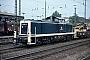 "MaK 1000744 - DB ""291 071-9"" 10.06.1977 - Bremen, HauptbahnhofNorbert Lippek"
