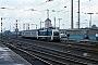 "MaK 1000746 - DB ""291 073-5"" 26.06.1982 - Bremen, HauptbahnhofNorbert Lippek"