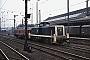 "MaK 1000750 - DB ""291 077-6"" 10.03.1978 - Bremen, HauptbahnhofNorbert Lippek"