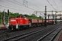 "MaK 1000750 - BM Bahndienste ""295 077-2"" 19.05.2017 - Kassel-WilhelmshöheChristian Klotz"