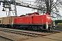 """MaK 1000750 - BM Bahndienste """"295 077-2"""" 09.03.2018 - KehlWolfgang Rudolph"""