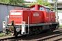 "MaK 1000751 - Railion ""295 078-0"" 09.05.2006 - Hamburg-HarburgDietrich Bothe"