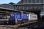 """MaK 1000755 - Metrans """"295 082-2"""" 11.03.2015 - Bremen, HauptbahnhofUlrich Völz"""