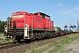 """MaK 1000757 - DB Schenker """"295 084-8"""" 20.08.2011 - Hamburg-AltenwerderEdgar Albers"""