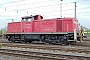 "MaK 1000761 - Railsystems ""295 088-9"" 03.04.2014 - HammJörg van Essen"