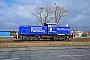 "MaK 1000765 - METRANS Rail ""295 092-1"" 22.03.2016 - HamburgHolger Grunow"