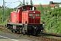 """MaK 1000766 - DB Cargo """"295 093-9"""" 15.05.2003 - Osnabrück, HauptbahnhofKlaus Görs"""