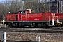 "MaK 1000767 - DB Cargo ""295 094-7"" 12.03.2016 - Brake (Unterweser)Bernd Spille"