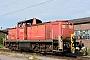 """MaK 1000767 - DB Cargo """"295 094-7"""" 18.07.2019 - Hagen-VorhalleJens Grünebaum"""