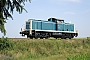 "MaK 1000768 - Railsystems ""295 095-4"" 10.07.2013 - EmlebenSteffen Müller"