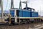 MaK 1000768 - Metrans 15.02.2014 - Hamburg-WaltershofJens Vollertsen