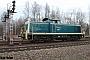 "MaK 1000768 - Railsystems ""295 095-4"" 09.01.2014 - Leipzig-TheklaAlex Huber"