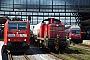 "MaK 1000769 - DB Schenker ""295 096-2"" 03.06.2010 - Bremen, HauptbahnhofYannick Hauser"