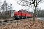 """MaK 1000771 - DB Schenker """"295 098-8"""" 17.02.2013 - Hamburg-NeuhofStefan Haase"""
