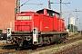 """MaK 1000772 - DB Schenker """"295 099-6"""" 09.09.2009 - Hamburg, Hohe SchaarPatrick Paulsen"""