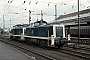 "MaK 1000772 - DB ""291 099-0"" 19.06.1981 - Bremen, HauptbahnhofNorbert Lippek"
