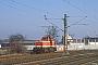 """MaK 1000796 - WLE""""71"""" 13.01.1998 - BenninghausenIngmar Weidig"""