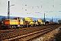 """MaK 1000799 - AVG """"V 64"""" __.03.1988 - Ettlingen, Bahnhof WestWalter Hanagarth"""