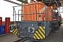 MaK 1000804 - northrail 11.07.2015 - Lippstadt, WLE-HauptwerkstattHarald Belz