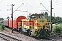 "MaK 1000856 - EH ""523"" 05.07.2002 - DuisburgHelge Deutgen"