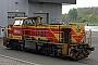 "MaK 1000862 - TKSE ""531"" 27.04.2020 - Kiel-Wik, NordhafenTomke Scheel"