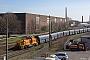 "MaK 1000863 - TKSE ""532"" 18.03.2020 - Duisburg-MarxlohIngmar Weidig"