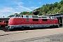"""MaK 2000017 - SEMB """"V 200 017"""" 02.06.2019 - Bochum-Dahlhausen, EisenbahnmuseumWerner Wölke"""