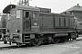 "MAK 2015 - DB ""236 258-0"" 15.05.1971 - Bremen, BahnbetriebswerkHelmut Philipp"