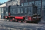 "MAK 2016 - DB ""236 259-8"" ca.07.1976 - Bremen, DB-Bahnbetriebswerk Bremen RbfBernd Spille"
