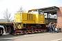 MaK 220028 - Graf MEC 07.04.2009 - Nordhorn, Betriebshof Bentheimer Eisenbahn AGJohann Thien