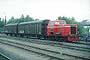 """MaK 220034 - WKB """"DL 2"""" 04.09.1992 - BohmteJan Schirling"""