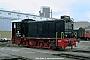 "MaK 360014 - DB ""236 405-7"" 10.06.1980 - Frankfurt (Main), Bahnbetriebswerk 2Ulrich Budde"