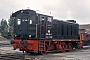 "MaK 360014 - DB ""236 405-7"" 10.06.1980 - Frankfurt (Main), Bahnbetriebswerk 2Martin Welzel"